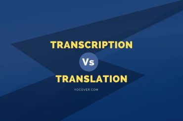 Transcription v Translation