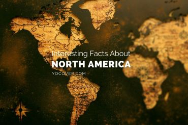 Facts About North America