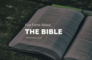 Fun Facts About Bible