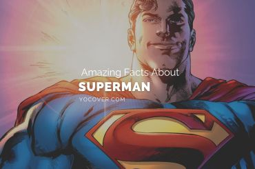 facts about superman