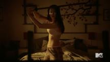 Teen_Wolf_Season_5_Episode_17_A_Credible_Threat_Kira_with_sword