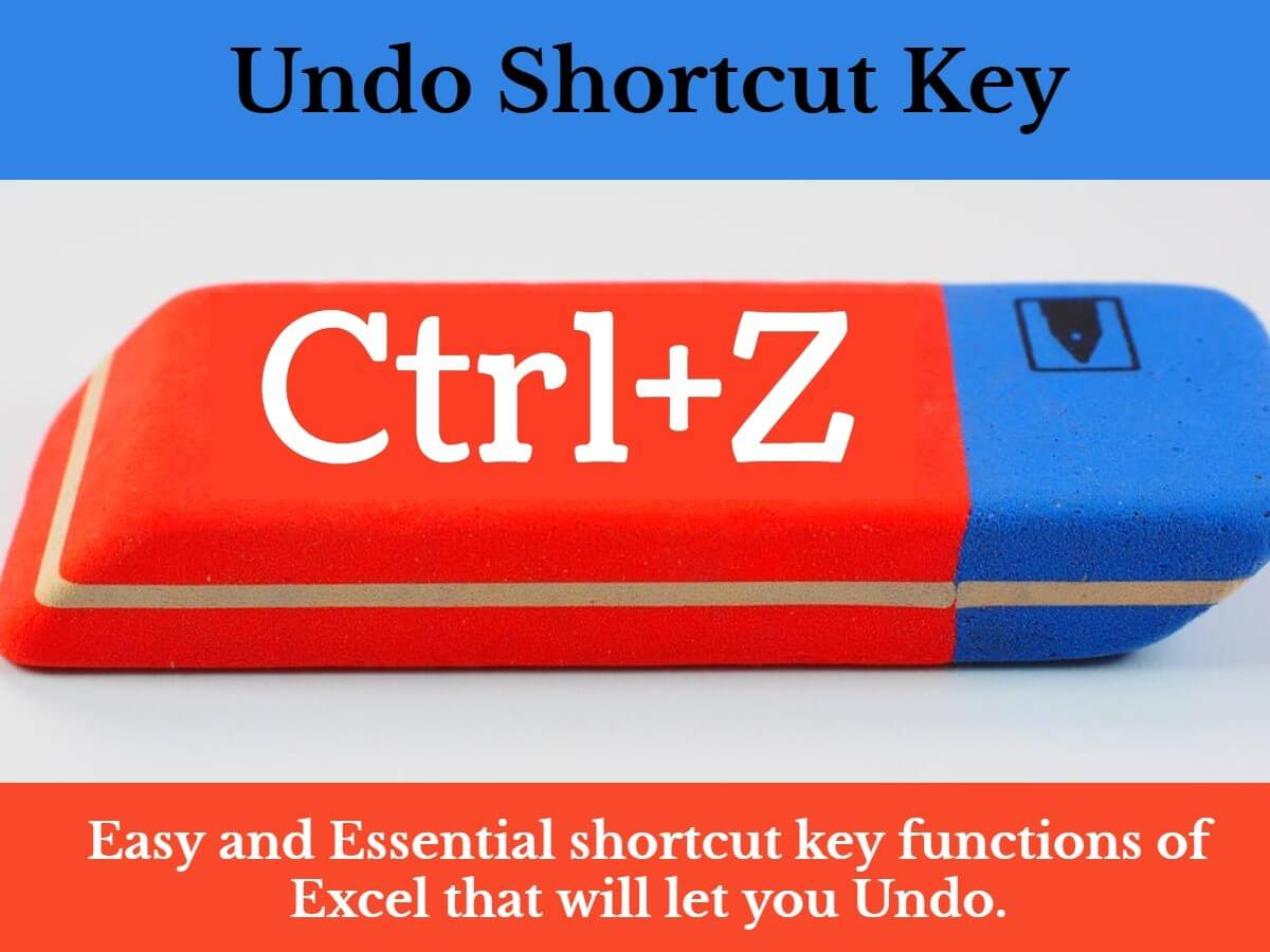 Shortcut Key For Pivot Table Wizard In Excel