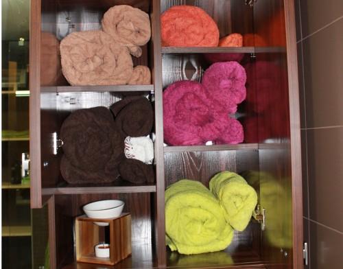 armario toallas