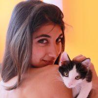 Mi experiencia con el PIF - Un día en el veterinario