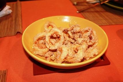 calamares andaluza