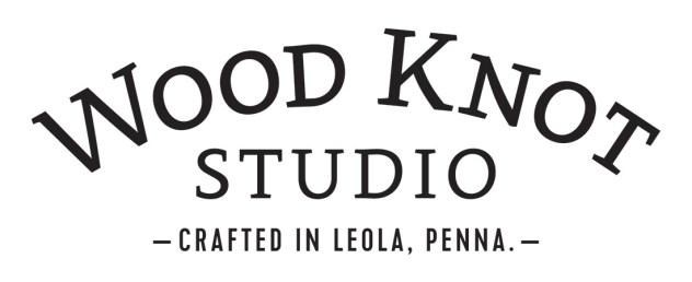 Wood knot alternate logo
