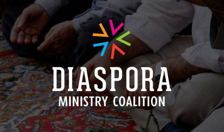 Diaspora Ministry Coalition