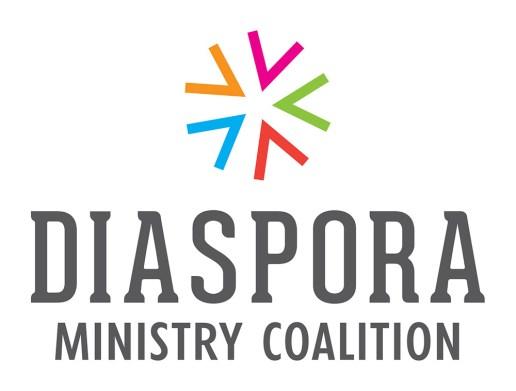 Diaspora Ministry Coalition logo