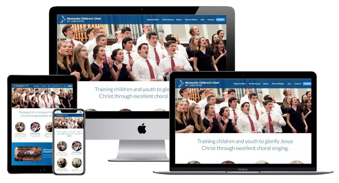 MCCL website