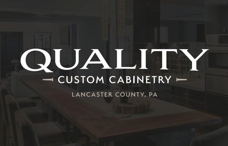 Quality Custom Cabinetry