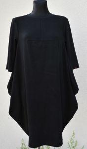 Un patrón gratuito de vestido estilo boho.