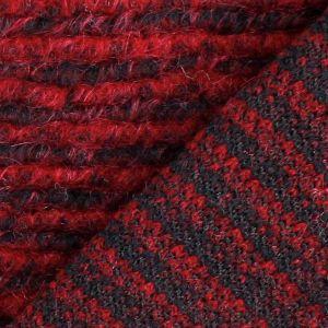 tejido de lana