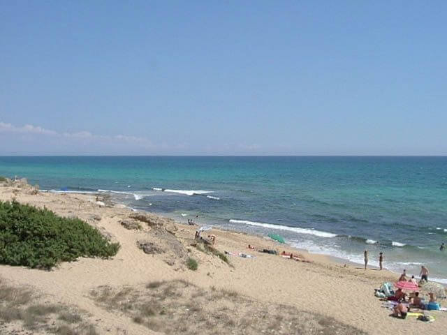 Italia Mar Jónico