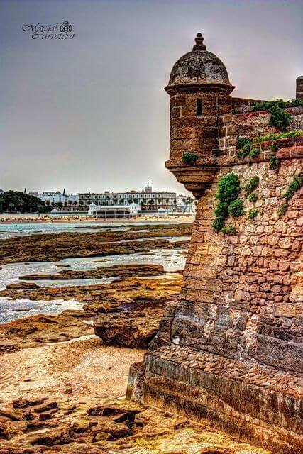 España – Visitando Andalucía Cádiz