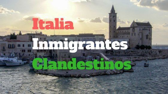 Italia Clandestinos