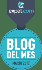 Yo Extranjero blog del mes en Expat.com