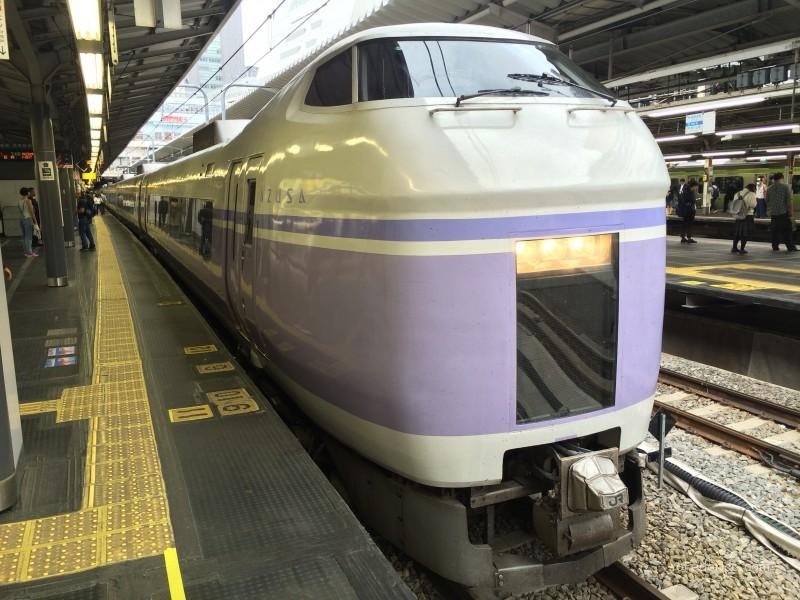JRPass, para viajar barato en tren bala por Japón