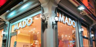 Mado Cafe Estambul Turquia