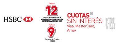 Duty Free Shop Ezeiza - promociones con tarjetas de credito