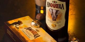 Amarula - Free Shop
