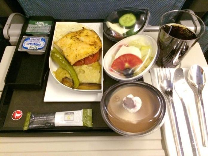 De Estambul a Tokyo en Turkish Airlines 5