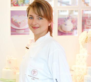 Peggy Porschen cakes, una excelente pastelería en Londres 12