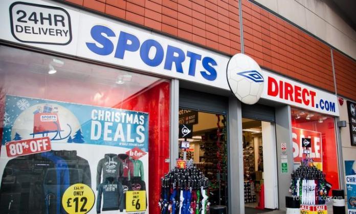 Lillywhites y SportsDirect, dos tiendas de ropa en Londres para no dejar de ir 7