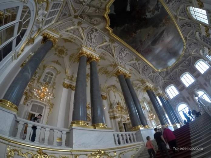 El Museo Hermitage de San Petersburgo 13