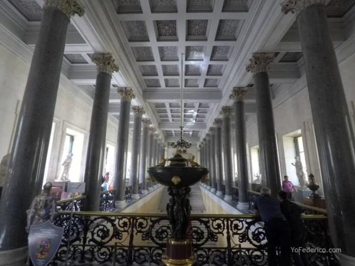 El Museo Hermitage de San Petersburgo 17