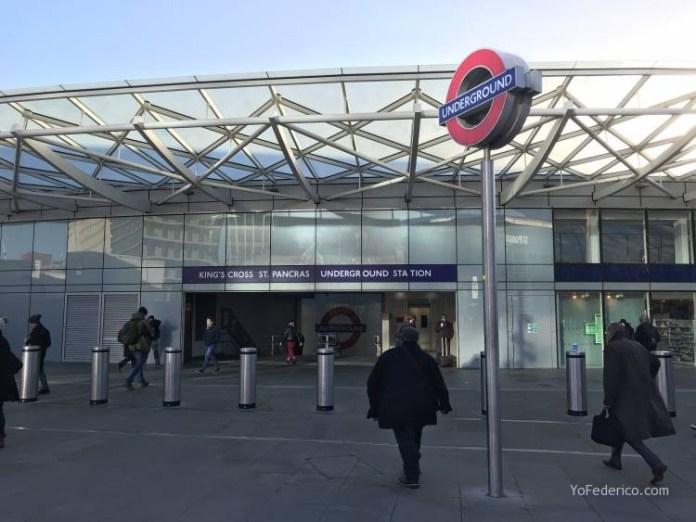 Cómo viajar en tren directo desde Londres a Edimburgo 5