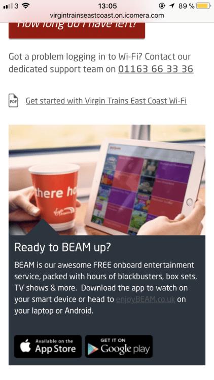 Cómo viajar en tren directo desde Londres a Edimburgo 7