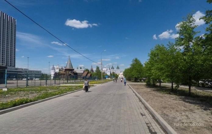 Todas las mamushkas del mercado Izmailovo de Moscú 5