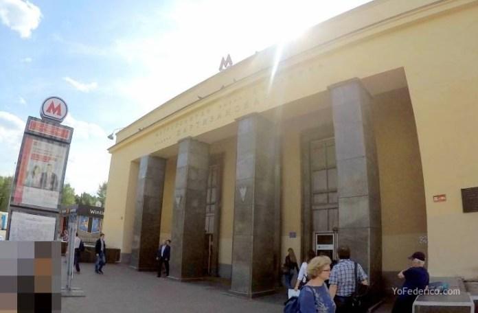 Todas las mamushkas del mercado Izmailovo de Moscú 7