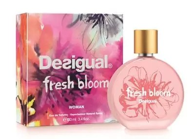 בושם Desigual FRESH BLOOM edt