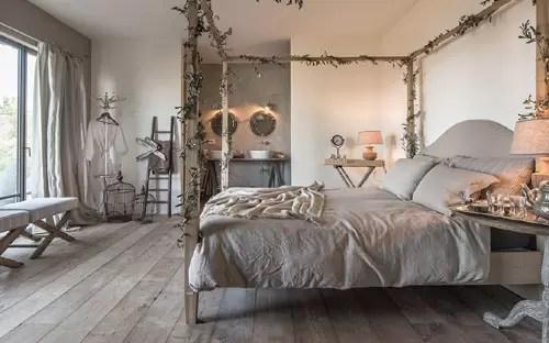 1665 - כך תהפכו את חדר השינה שלכם למבצרכם.