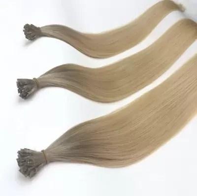 3612 - אדם סרור, בעל המותג ADAMSHAIR,  מסביר על השיטות והחידושים האחרונים בתוספות השיער.