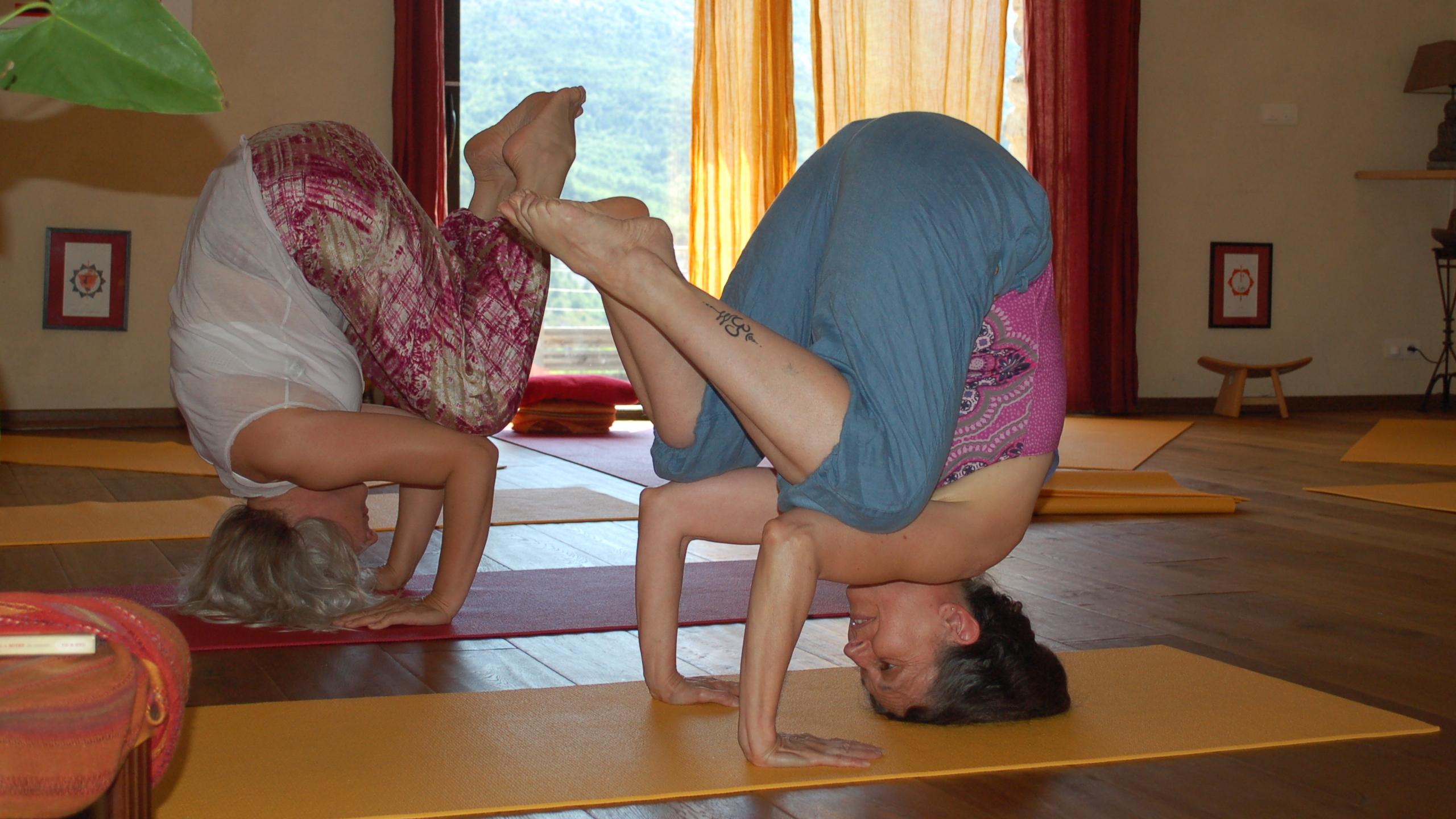 Read more about the article Retraite Yoga Août 2021 – M2 – «Hommage à la liberté intérieure»