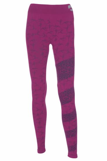 Yoga legging roze