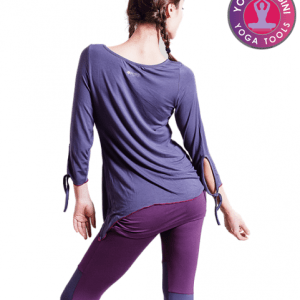 Yoga top lounge yogi comfort S-M