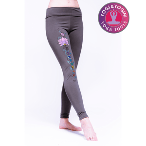Yoga legging Lotus M