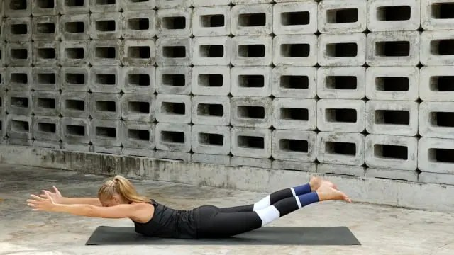 This Pre-Workout Activation is designed to prepare your body for exercise.
