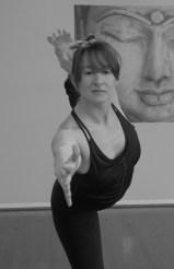 Kyra dancer