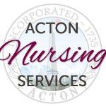 Acton Nursing WEB