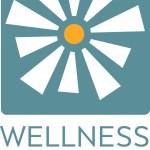Blue Sun Logo Vertical
