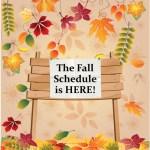 Autumn-Fall-Schedule-Notice