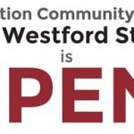 Westfor-Now-Open!
