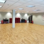 RCY Westford Yoga Room 3