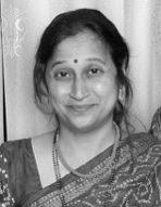 Shubhada Wavikar