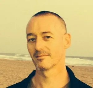 Julian Walker Freedom becomes you yoga teacher grad school yoga science