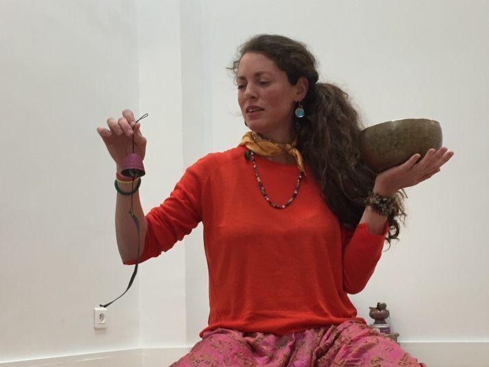 Ingy-ganga-yoga